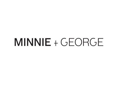Minnie + George