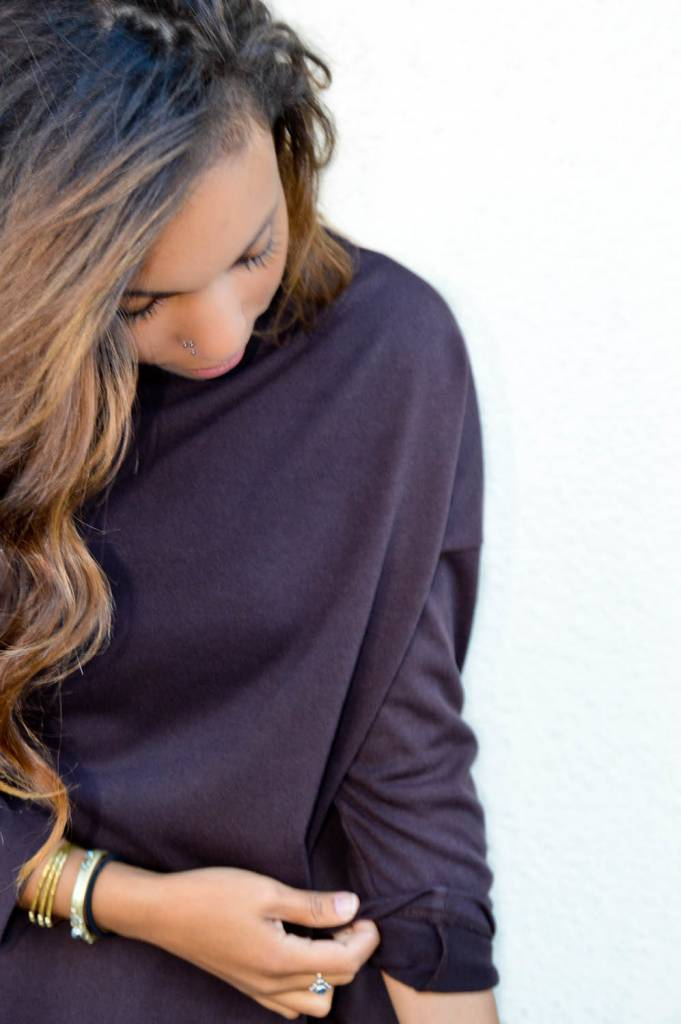 NV Blue Sarah Sweater- More Colors