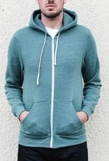 Alternative Apparel Rocky Eco Fleece Hoodie-More Colors
