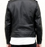 Schott NYC 26O 50s Perfecto Leather Jacket