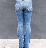 Mother Denim The Cruiser Flare Jeans