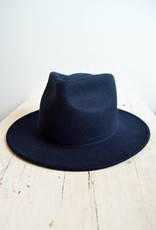 Yellow 108 Eastwood Fedora- More Colors