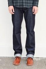Tellason John Graham Mellor Slim Straight- 14.75 oz