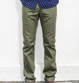 Rogue Territory Officer Trousers in Olive