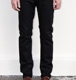 Big John Skinny Black x Black Stretch Jeans