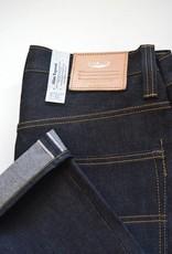 Big John Slim Tapered Jeans in Stretch Selvedge