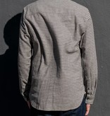 Penfield Canso Long Sleeve Brushed Flannel Shirt
