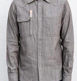 Tellason Italian Selvage Shirt