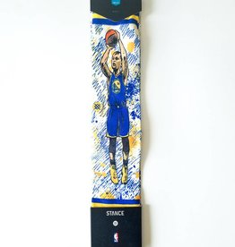 Stance TF Curry Socks