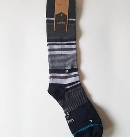 Stance Glatzel Socks in Black