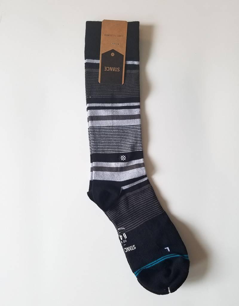 Stance Glatzel Socks in Black