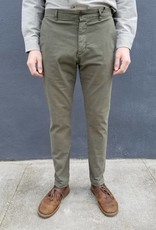 Canvas Tapered Chino- More Colors