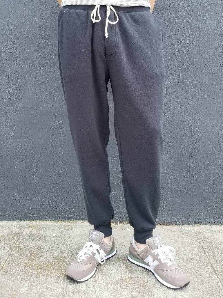 Alternative Apparel Eco-Fleece Dodgeball Pant