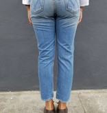 Mother Denim The Cheeky Jeans in Twice As Nice
