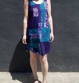 Osei Duro Runa Tank Dress