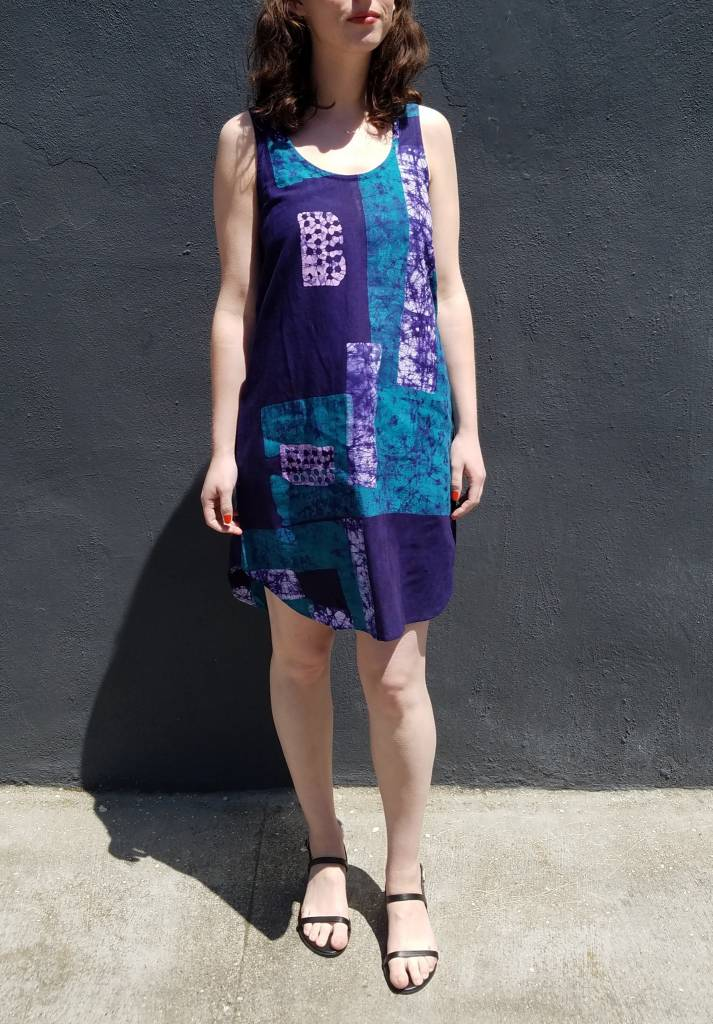 Osei Duro Runa Tank Dress