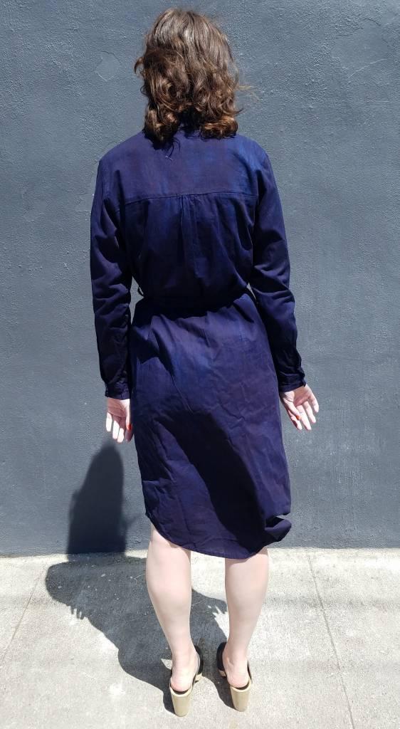 Osei Duro Causa Dress