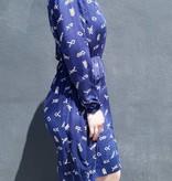 Osei Duro Aburi Dress