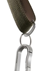 Canvas Key Ring- More Colors