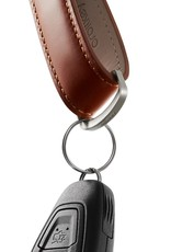 Leather Key Ring - More Colors