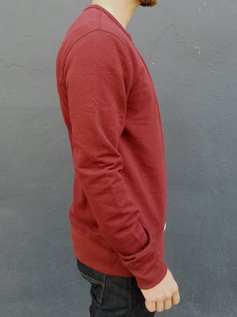 Alternative Apparel Reversible B-Side Crewneck Sweatshirt