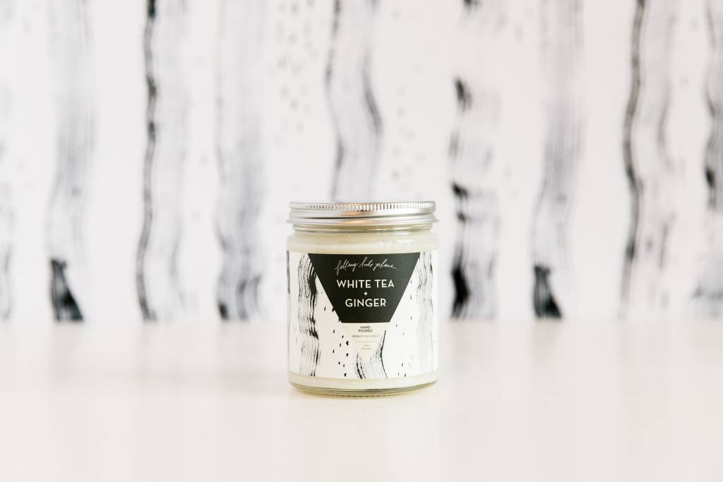 Falling Into Place Candle- More Scents