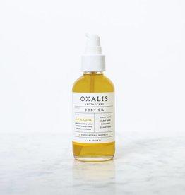Body Oil- More Scents