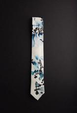 Hana Floral Neck Tie