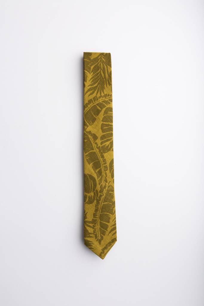 Gilligan Floral Necktie