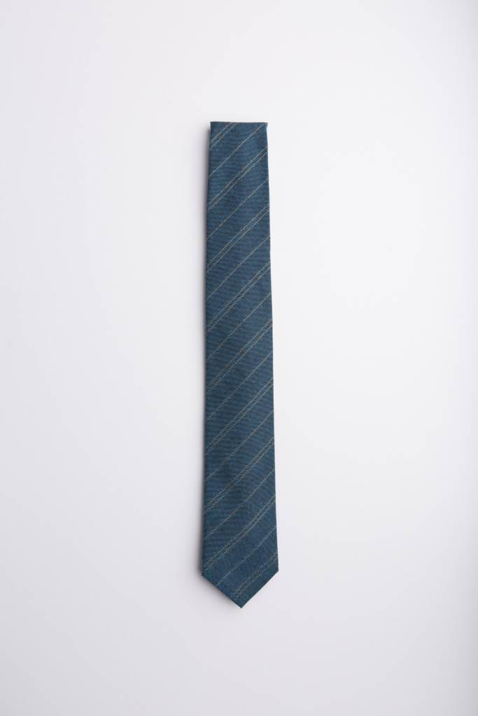 Caffrey Stripe Necktie