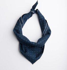 Alder Blue Neckerchief