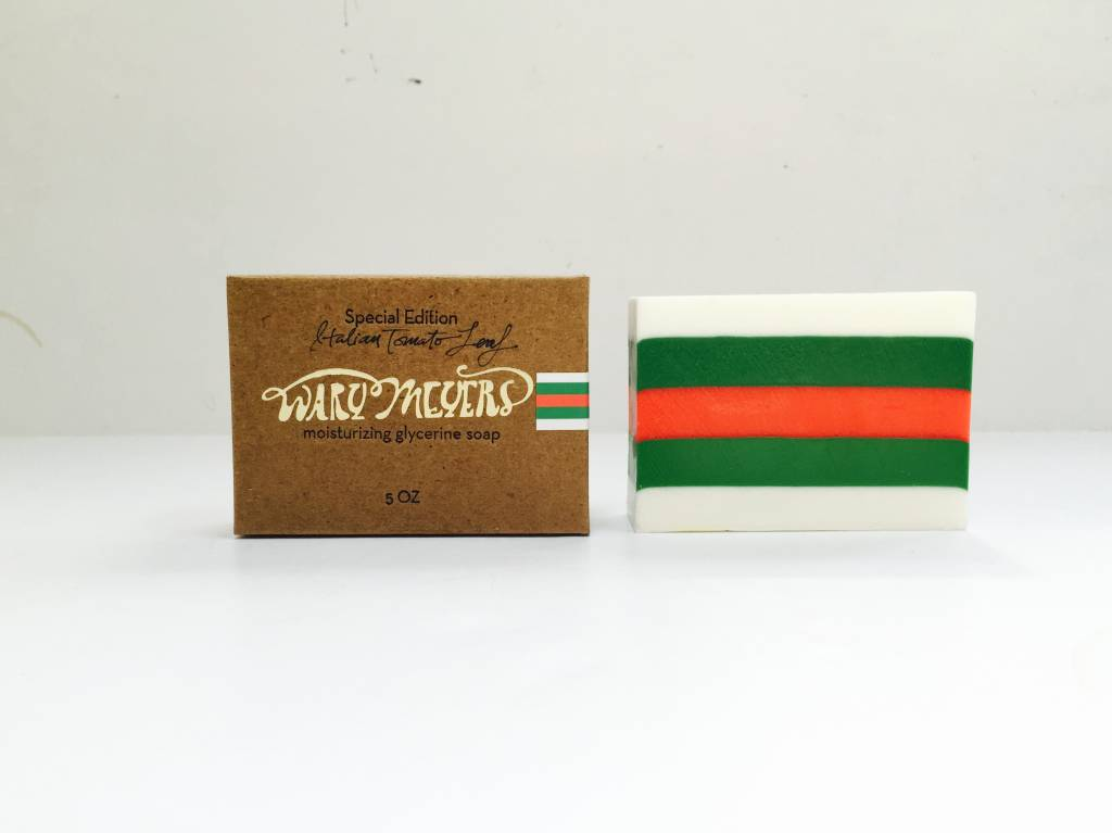 Wary Meyers Wary Meyers Soap- More Scents