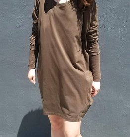 Kowtow Building Block Oversized Dress
