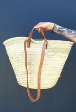 Parisienne Shopper Basket