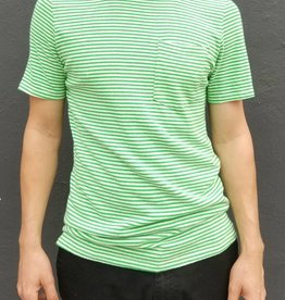 Jungmaven Unisex Yarn Dyed Short Sleeve Tee- More Colors