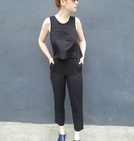 mo:vint Sleeveless Jumpsuit