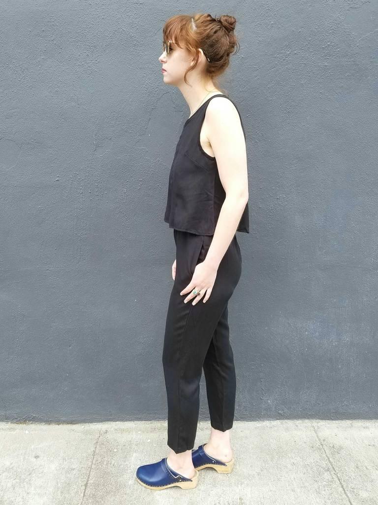 mo:vint Sleeveless Jumpsuit
