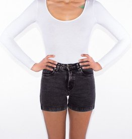High Waisted Shorts POP UP (Orig $55)- More Colors