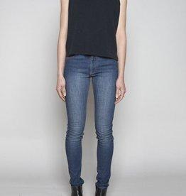 High Waist Skinny Jean POP UP (Orig $135)
