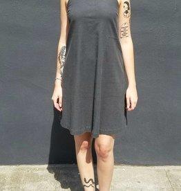 mo:vint Apron Tie Dress
