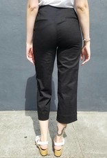 Front Button Sailor Pants
