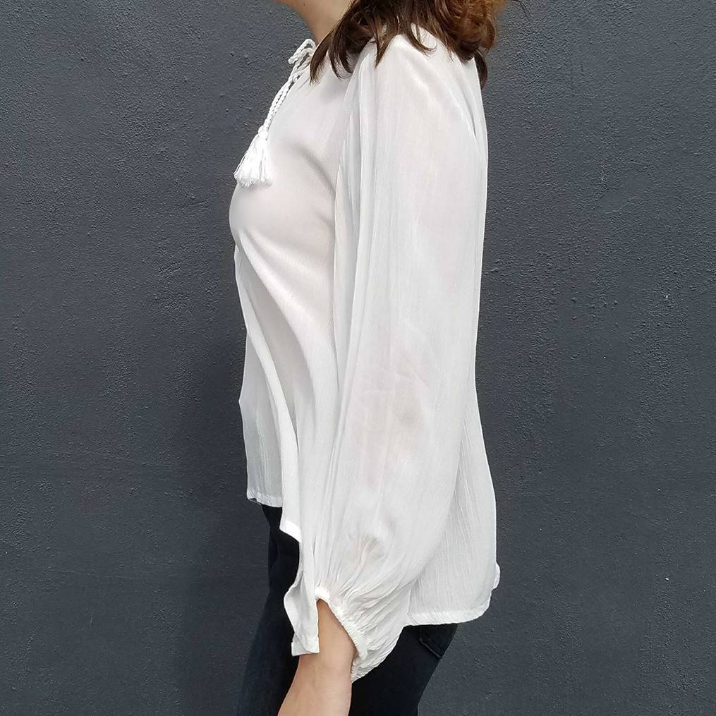 Emerson Fry Bardot Tunic- More Colors