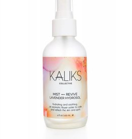 Kaliks Collective Mist-Revive 4 oz. Face Mist