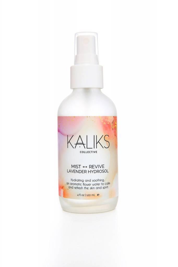 Kaliks Collective Mist-Revive 4 oz. Face Mist