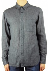 Kato Slim Double Gauze Shirt-More Colors