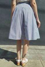 Long Player Skirt