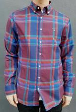 Tech Prep Wool Shirt