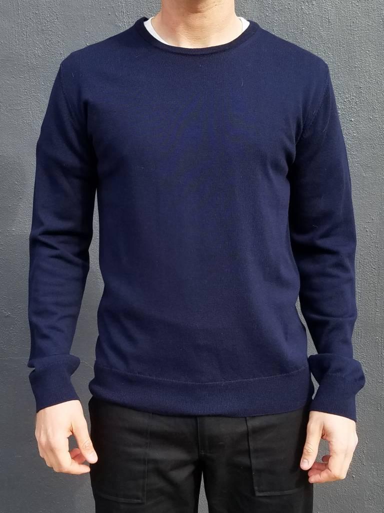 Gant Merino Crew Sweater