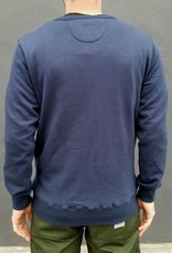 Warm Up Athletic Crew Sweatshirt