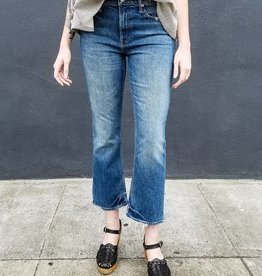 Mother Denim The Dutchie Ankle Jean